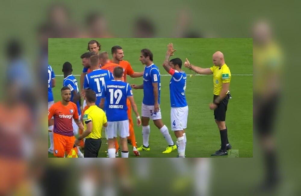 Felix Bastians loobus penaltist