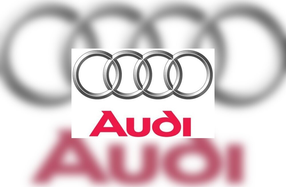 FOTOD: Audi näitas Pariisis Q2 krossoveri eelkäijat