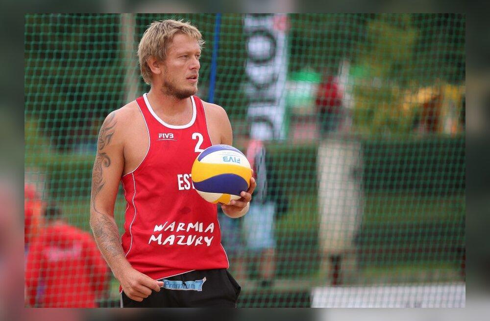 Kollo ja Vesik alustasid Moskvas võiduga