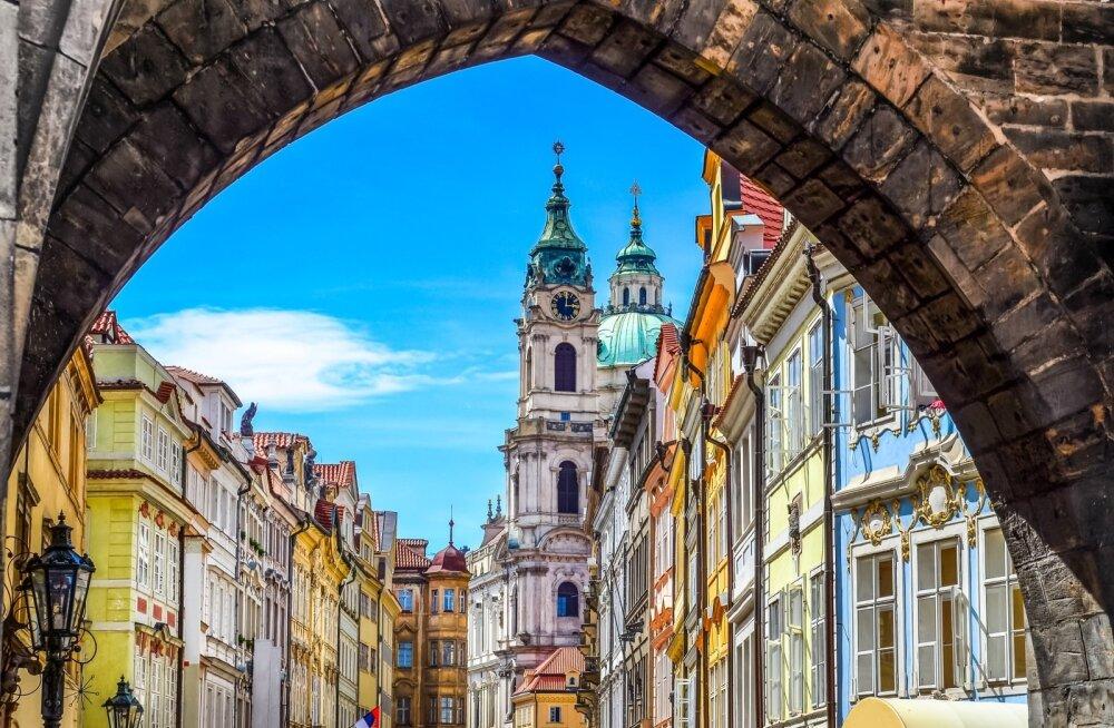 Названы самые дорогие для туристов мировые достопримечательности в 2019 году