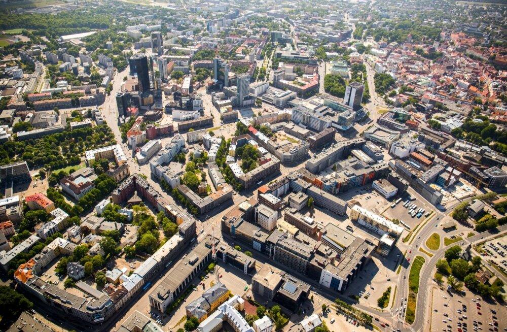 """В Таллинне перекроют улицы для съемок сериала """"Нюхач"""""""