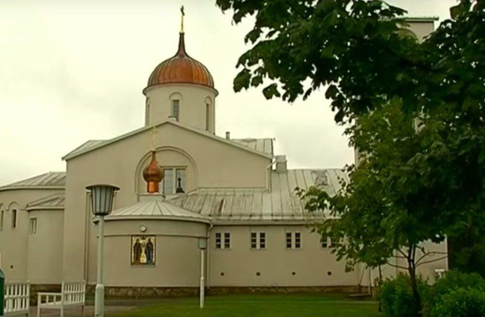 В Финляндии пройдет суд по делу о продаже поддельных картин в Ново-Валаамском монастыре — фальшивки стали неприятным сюрпризом для монахов