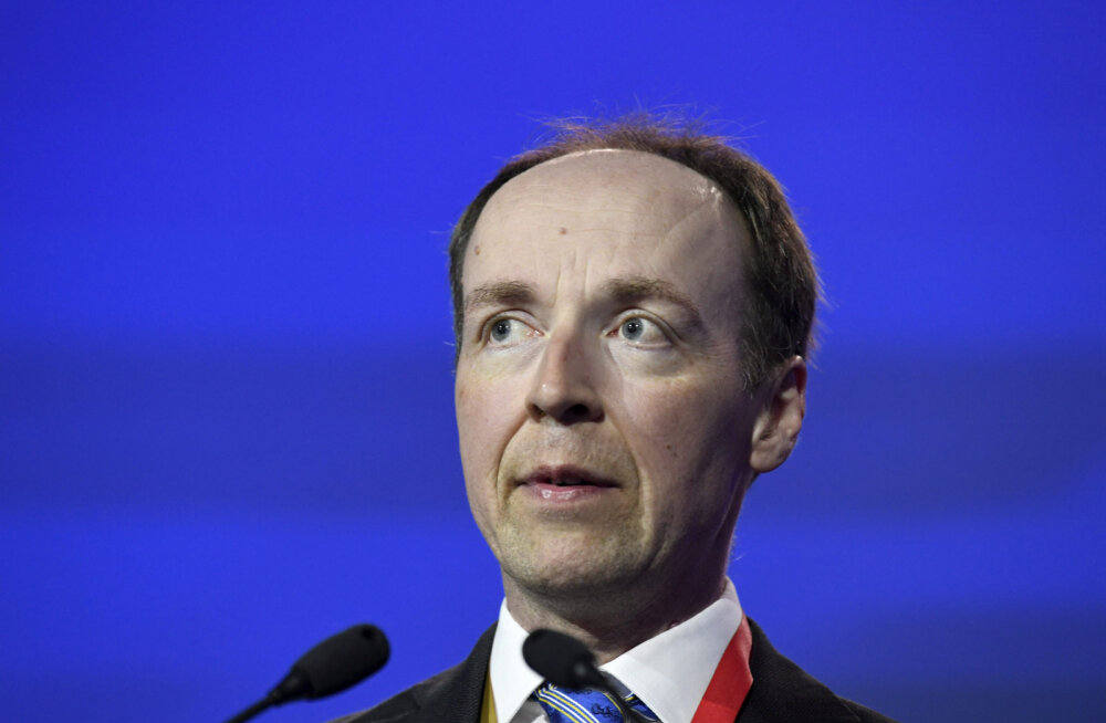 Soome parlamendivalimiste eel kasvab Põlissoomlaste populaarsus, sotsid ja koonderakond kaotasid toetajaid