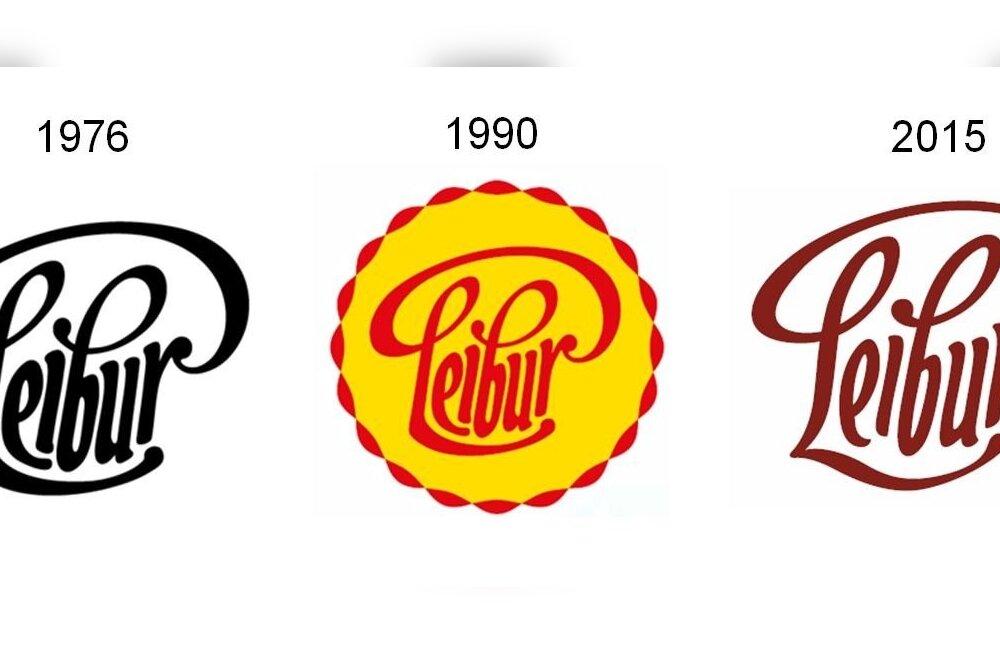 Leiburi logod