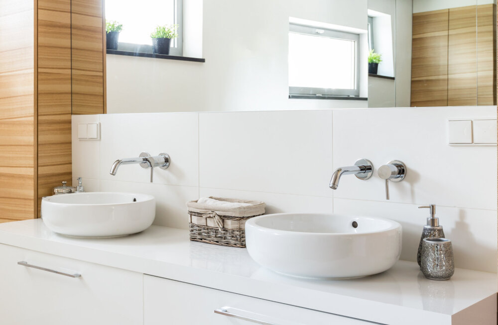 5 простых шагов, которые помогут навести порядок в ванной