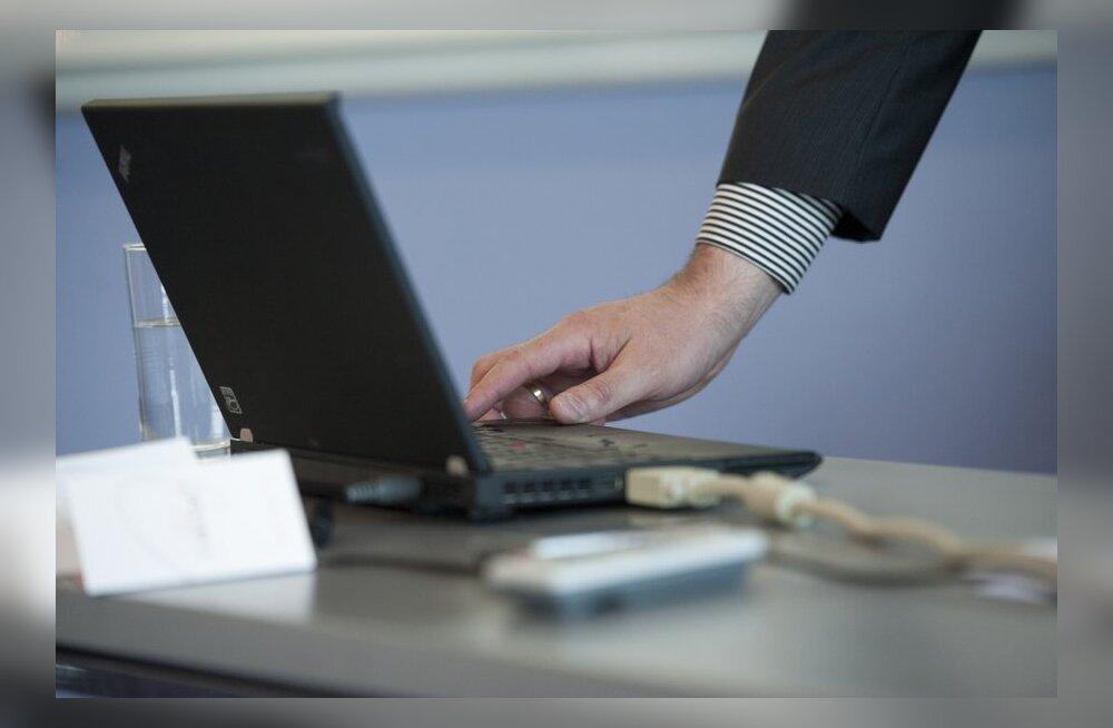 Priit Salumaa: Tartu võib sulgeda tulevaste IT-ettevõtjate kasvulava