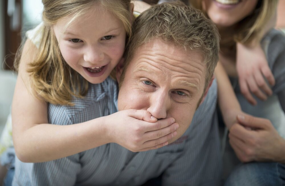 Следите за детьми: дышать через рот – неправильно и опасно!