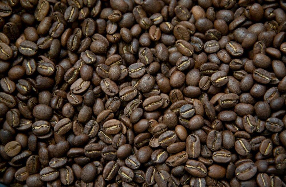 Uuring: eestlaste eelistatuim teele kaasa võetav kohv on just selles tanklas