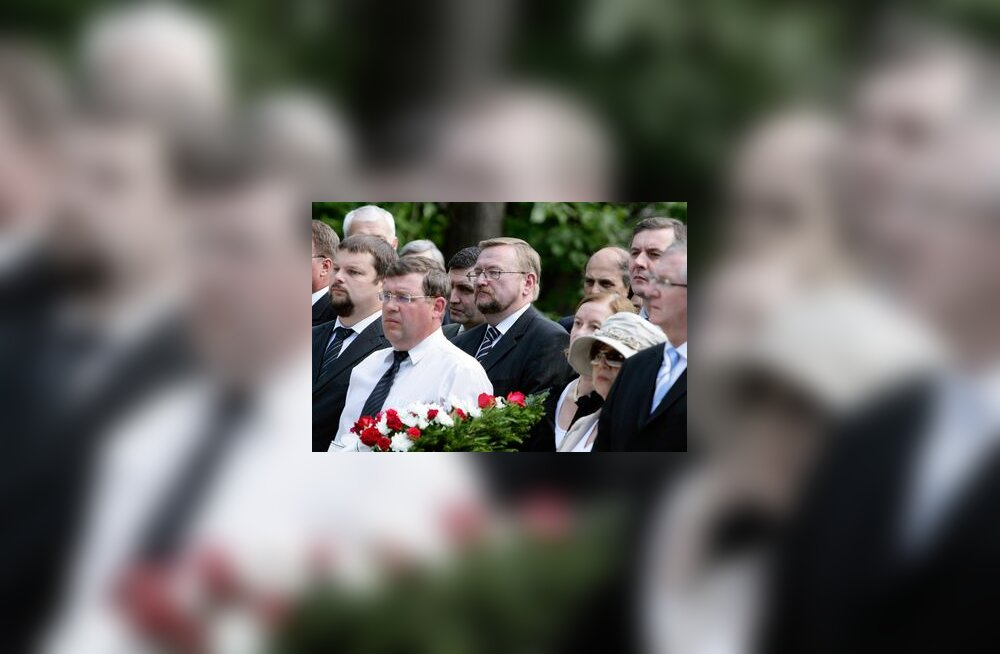Venemaa suursaatkonna kaitseatašee Alexander Troyan