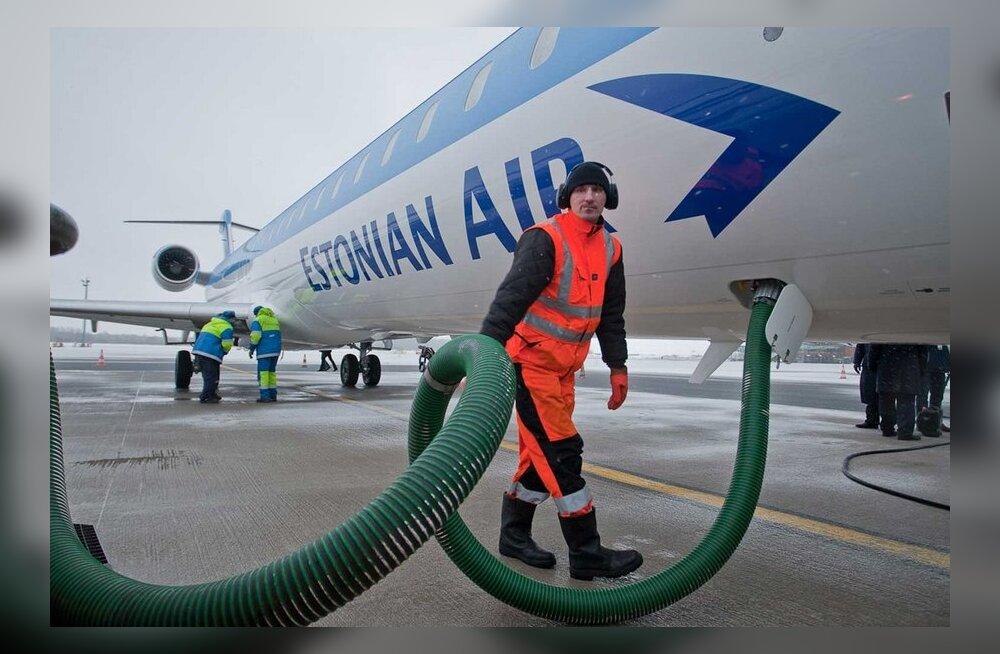Латвийский министр: Латвия открыта для переговоров с Эстонией о создании единой авиакомпании