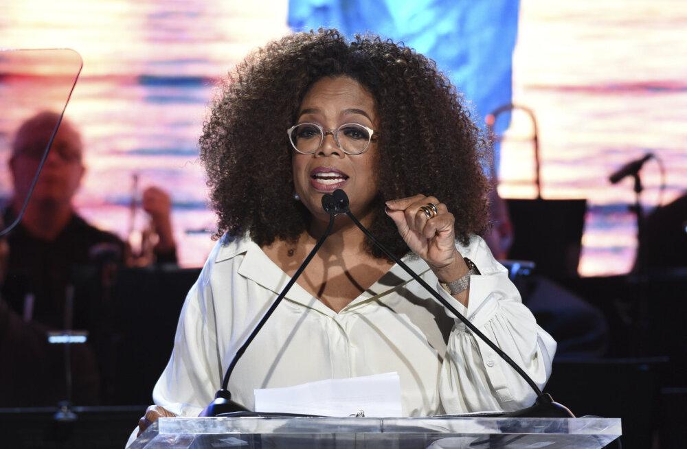 Oprah tunnistab, et ei ole kunagi soovinud abielus olla: ma ei tahtnud neid ohverdusi