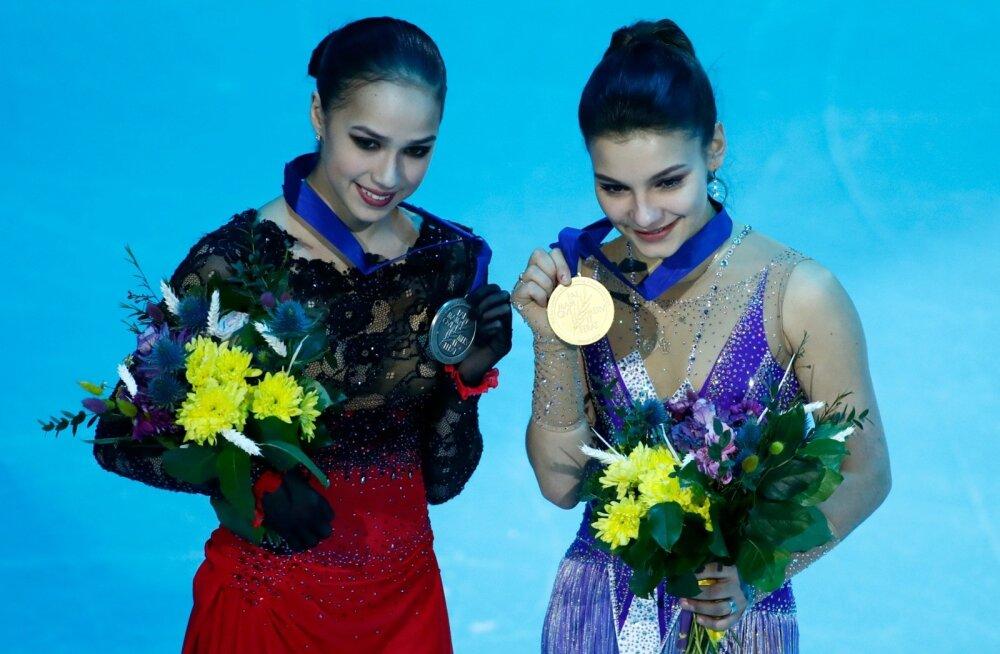 Belarus Figure Skating Europeans