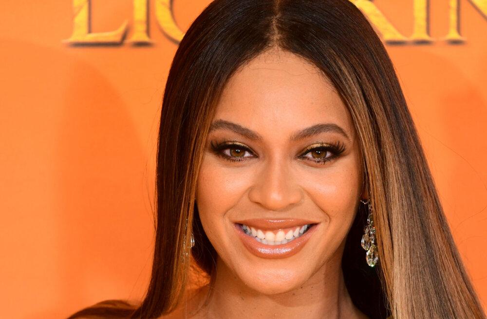 KUULA | Beyonce üllatas fänne looga, mis toetab mustanahalisi ettevõtjaid