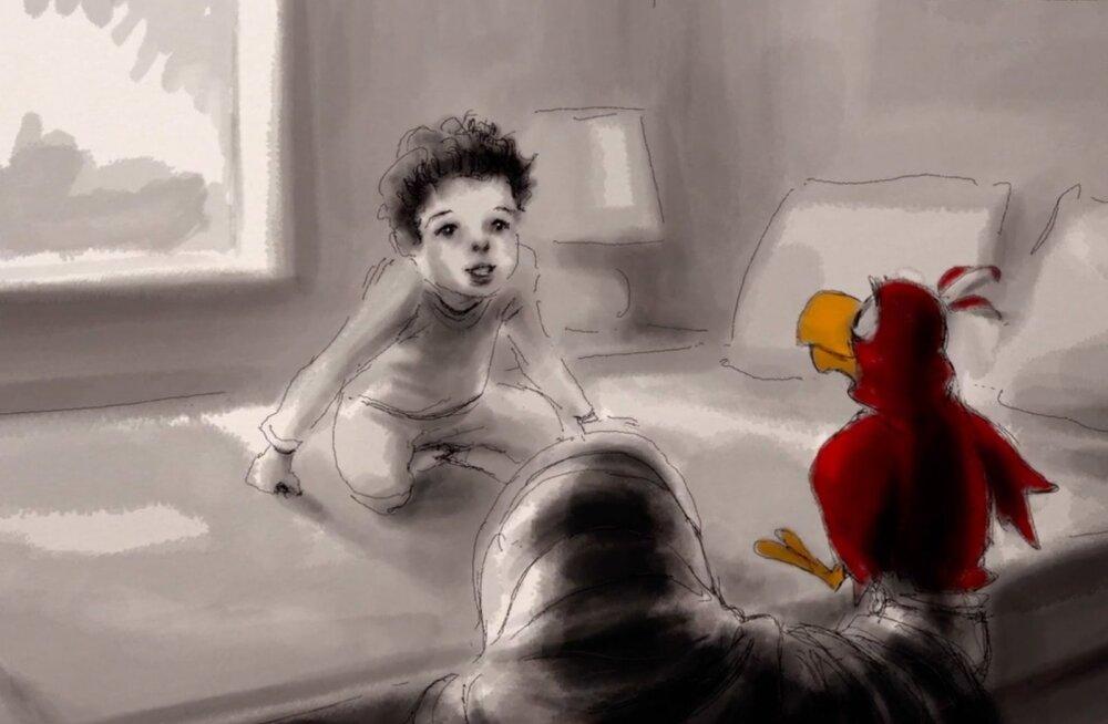 """Kuidas käib kokku Disney ja autism? Tänasest kinos Sõprus linastuv """"Life, Animated"""" näitab"""