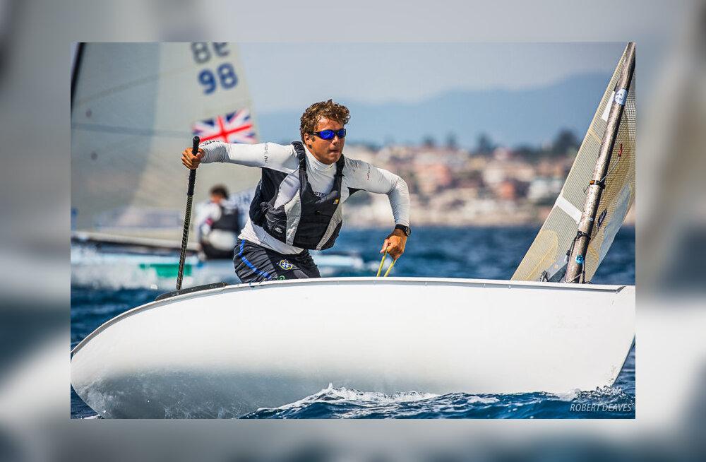Eesti purjetaja saavutas juunioride MM-il 14. koha