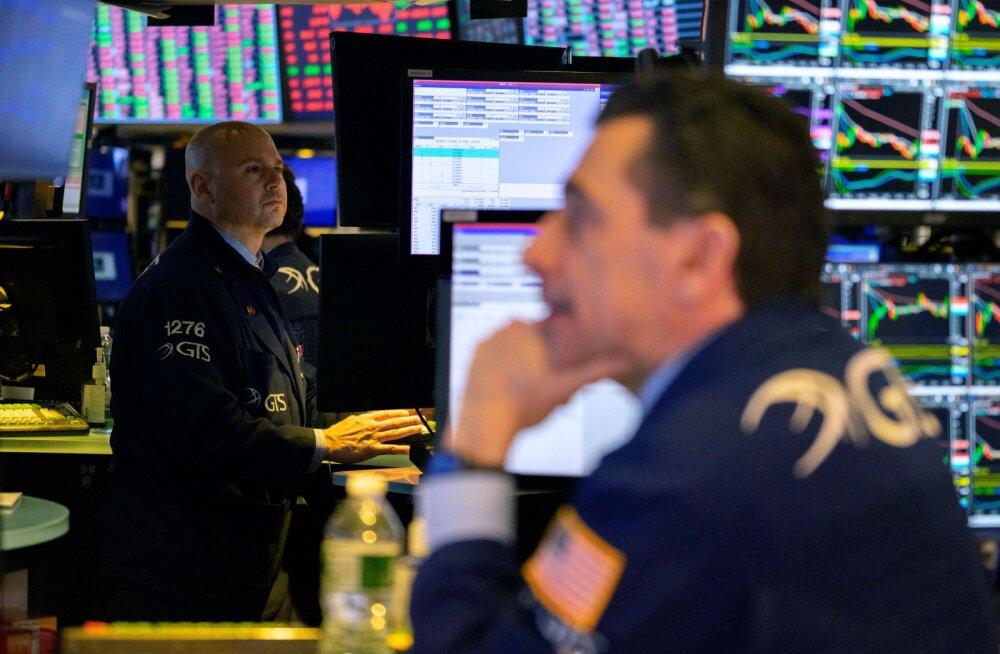 ÄRILEHE KOMMENTAAR | Mida peaksid inimesed teadma tänasest börsipaanikast ja naftasõjast?