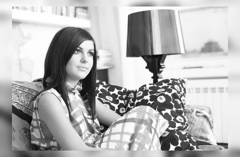 KUULA: Birgit Õigemeelel ilmus enne jõulutuuri uus singel