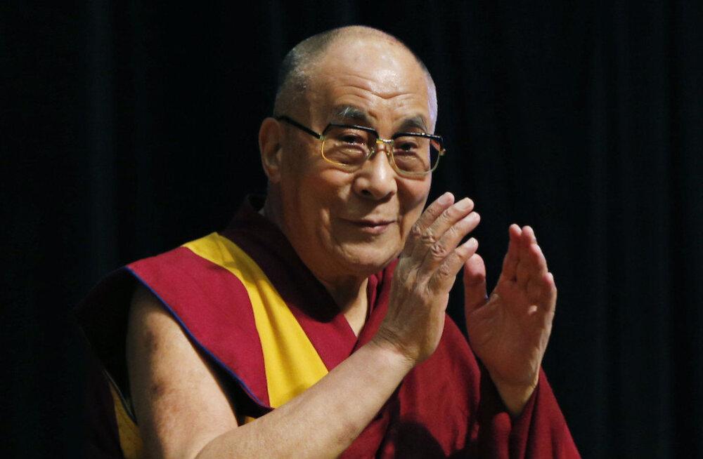 Dalai-Laama 10 mõtlemapanevat tsitaati