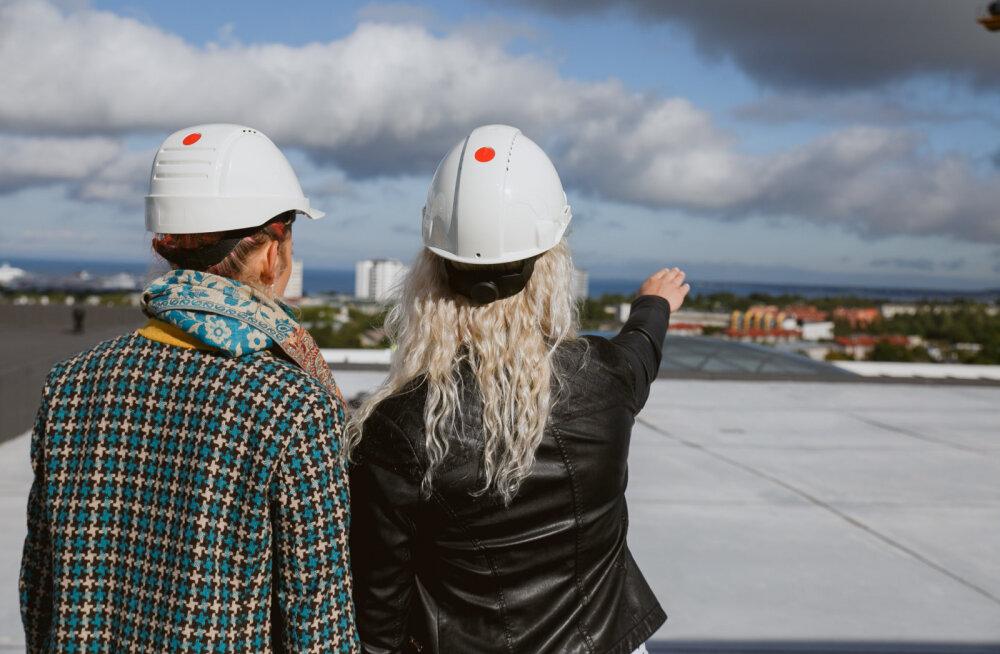 T1 toob Tallinna kauaoodatud teaduskeskuse SkyLAB