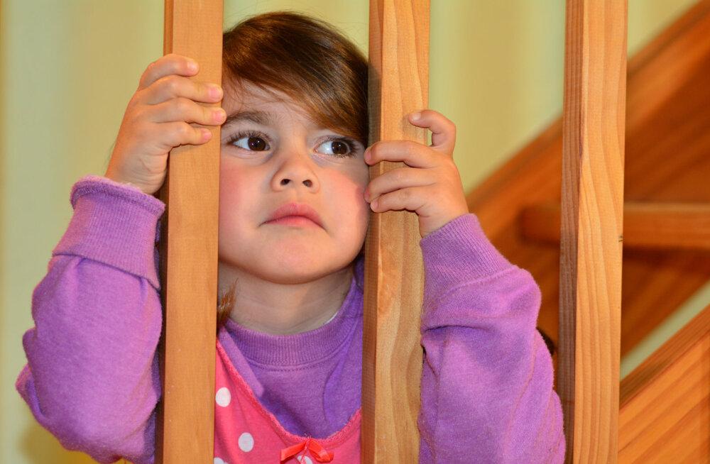 Pane tähele, kui otsustate laste pärast kokku jääda, juhtuvad kindlasti need KOLM asja
