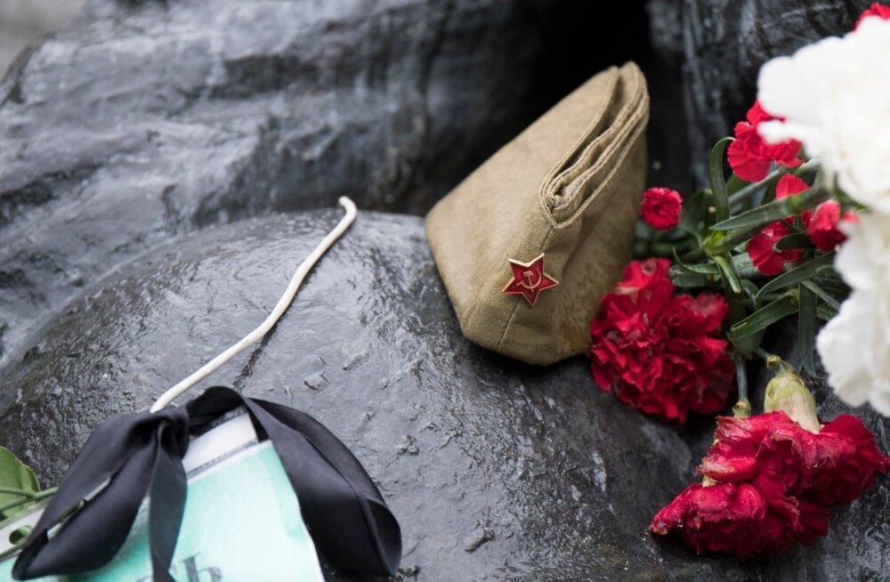 Власти Вильнюса потребовали убрать надгробия с могил солдат СССР и царской России