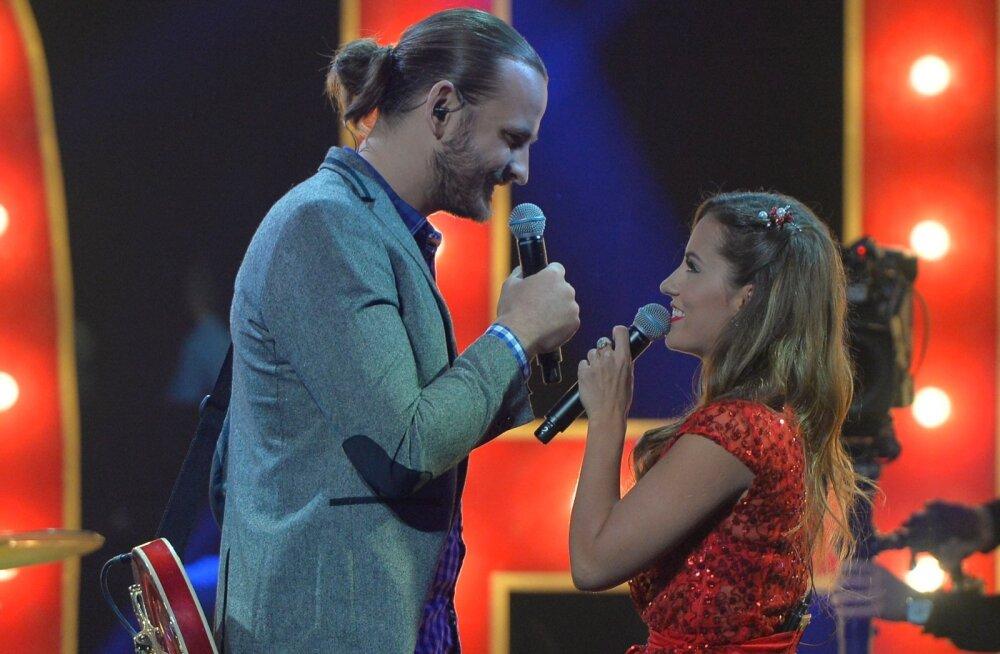 Eesti Laul 2015 2. poolfinaal salvestus