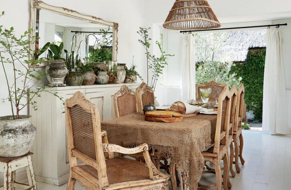 Торопитесь, пока есть: цены на мебель для кухни и столовой во многих магазинах снизили до 60%!