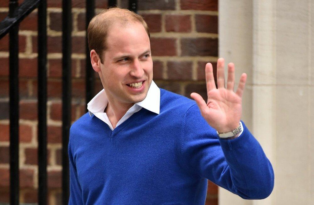 KUULA: Pidutse nagu William! Šveitsi ööklubis tantsu vihtunud printsist valmis uus räpipala