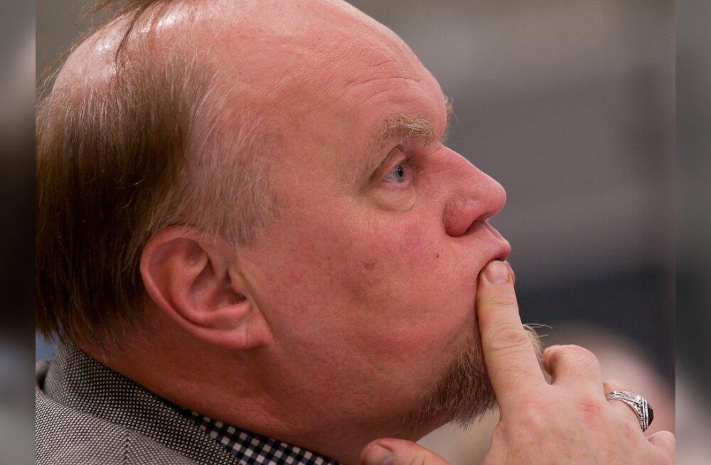 Psühholoog Voldemar Kolga: kui õigustatud oli selle mehe mahalaskmine?