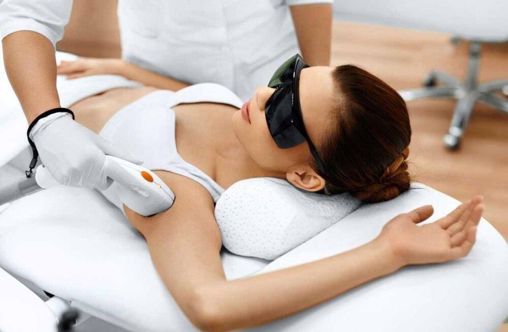 Dr Laser – täpne, valutu, ohutu ja efektiivne