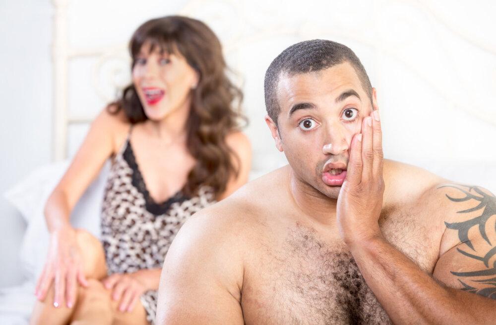 Женщины вооьще любят секс