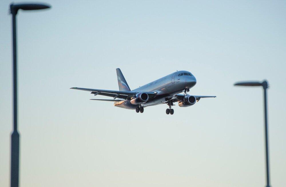 Aerofloti juht hoiatab lennufirma erastamise eest, kuid valikuid jääb üha vähemaks