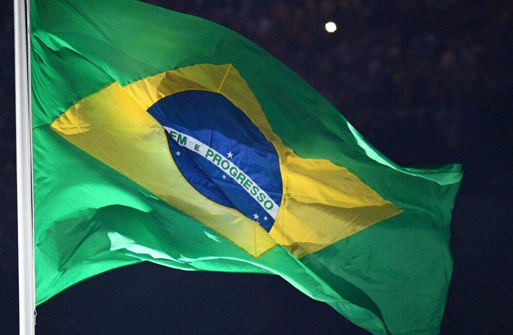 Tallinnas tabati Brasiilia meesprostituut, kel polnud tööviisat