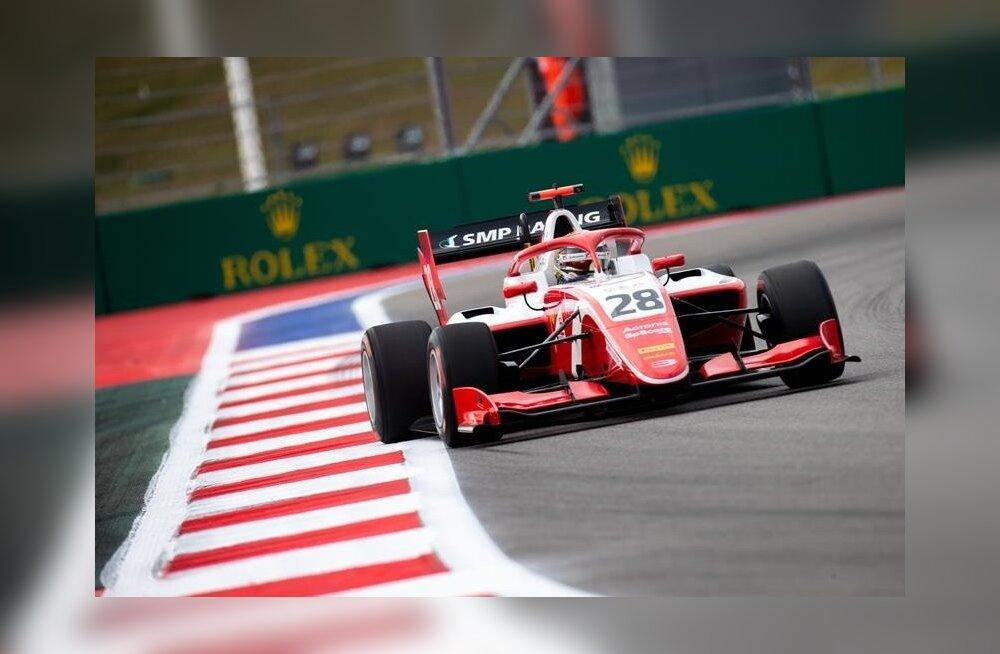 Prema on meeskondlikus arvestuses F3 võistlusklassis domineerinud 2011. aastast.