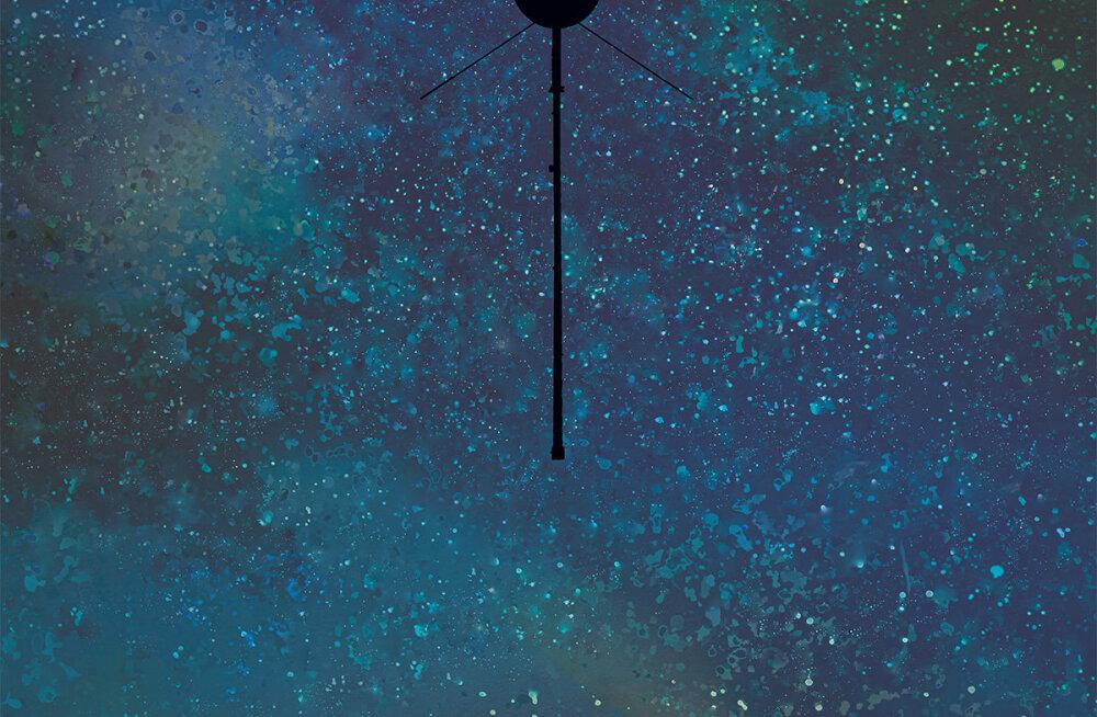 NASA kinnitas: teine inimeste loodud objekt jõudis tähtedevahelisesse ruumi