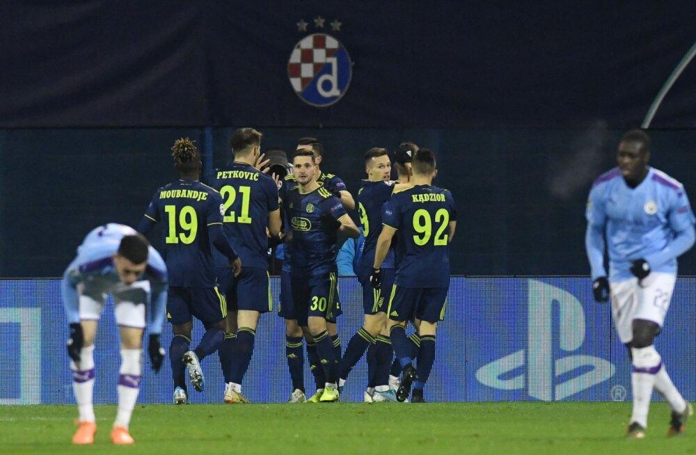 Florat ootab Euroopa liigas edu korral ees Horvaatia tippklubi