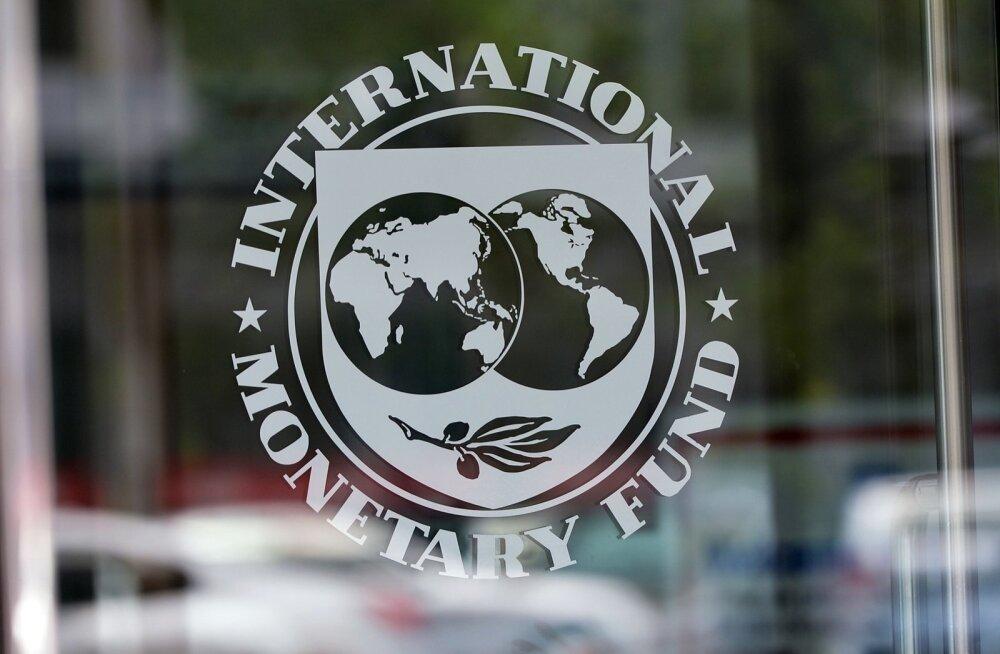 Rahvusvaheline Valuutafond