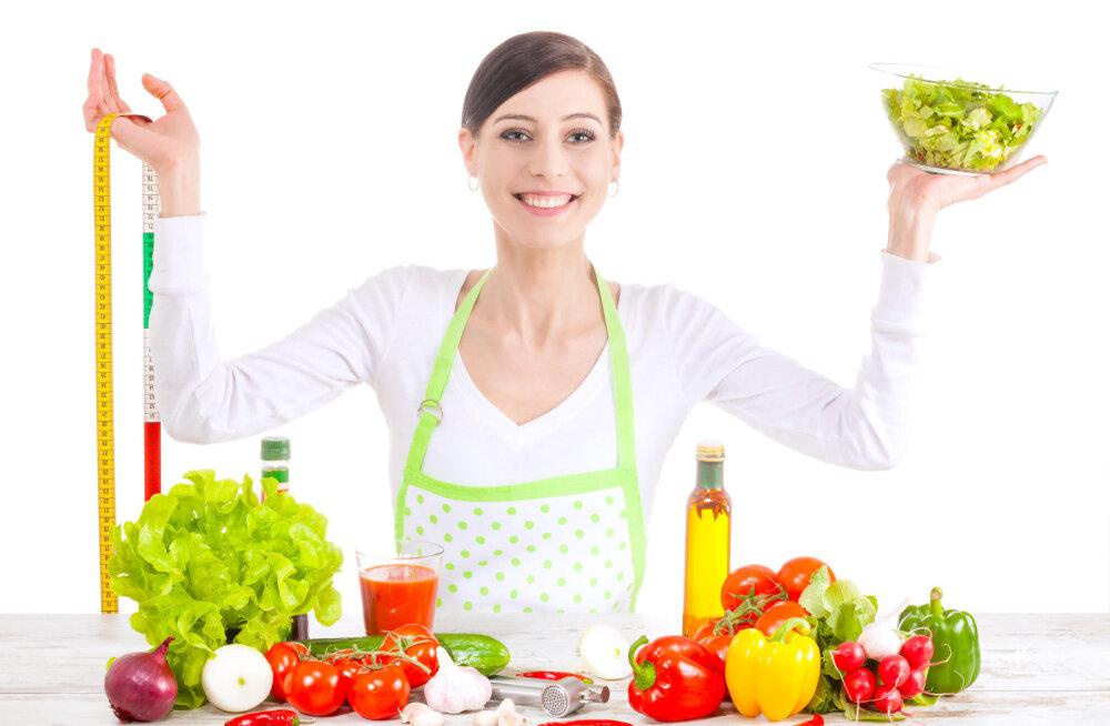 Как похудеть раз и навсегда? Советы диетолога