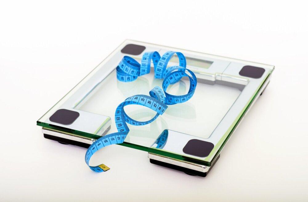 Toitumisnõustaja selgitab: kas sa ikka saad ülekaalu oma geenide süüks ajada?