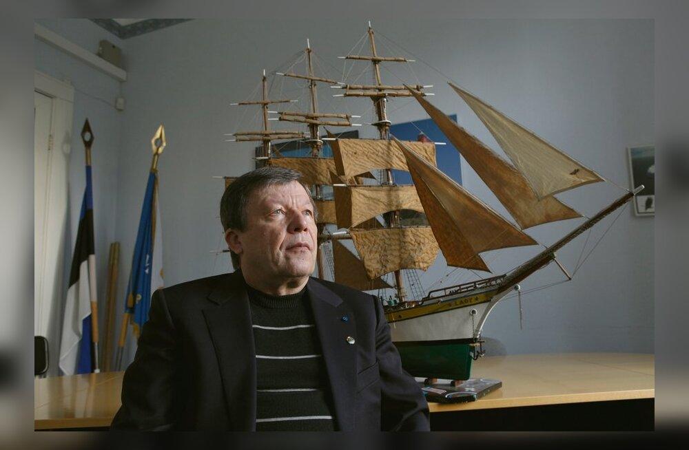 Pärnus lõpetatakse merehariduse andmine