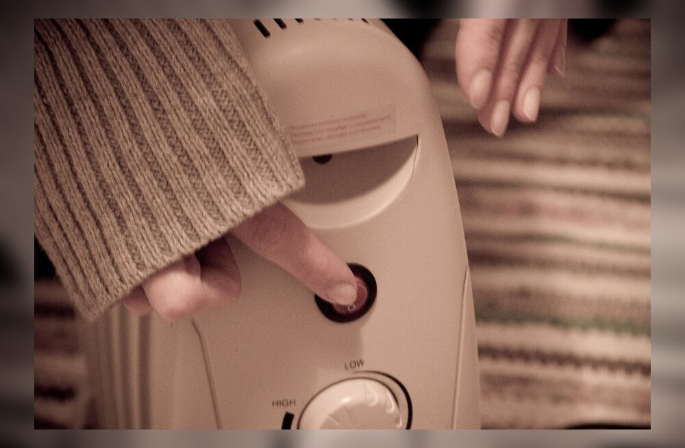 Lugeja: elektri võib vabalt päeval ka välja lülitada!