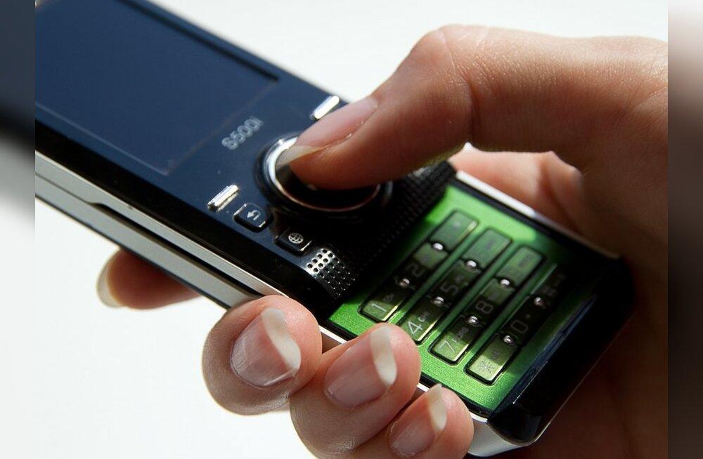 Kurdid ja tummad saavad tulevikus saata hädaabi numbrile SMSi