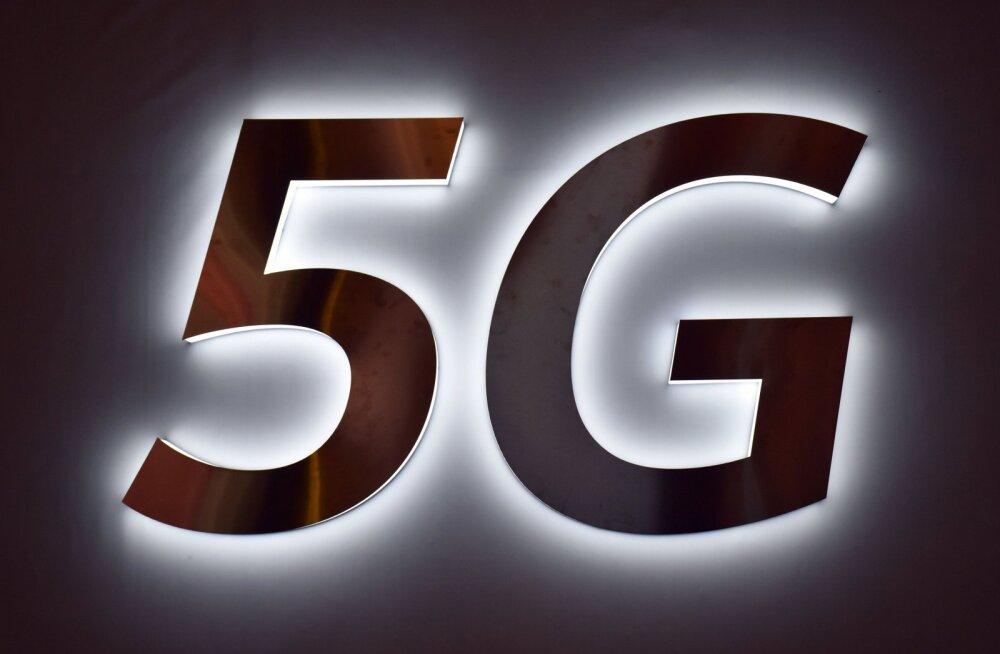 Levikom ждет от министерства ответа на компромиссное предложение в отношении конкурса частот 5G