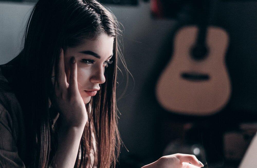 VAATA | Mida teha, kui süütunne tuleb kimbutama? Kuidas iseendaga hästi käituda? Peaasi.ee psühholoogid vastavad küsimustele