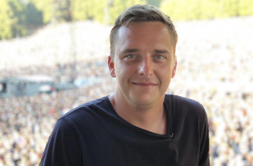 Kuldmuna žürii esimees Priit Mikk: rutiin selles töös puudub, pigem tekib rutiin sellest, et rutiini ei ole