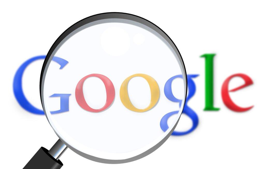 Chrome-brauser hakkab su paroole Google'ile edasi saatma (sinu enda huvides muidugi)