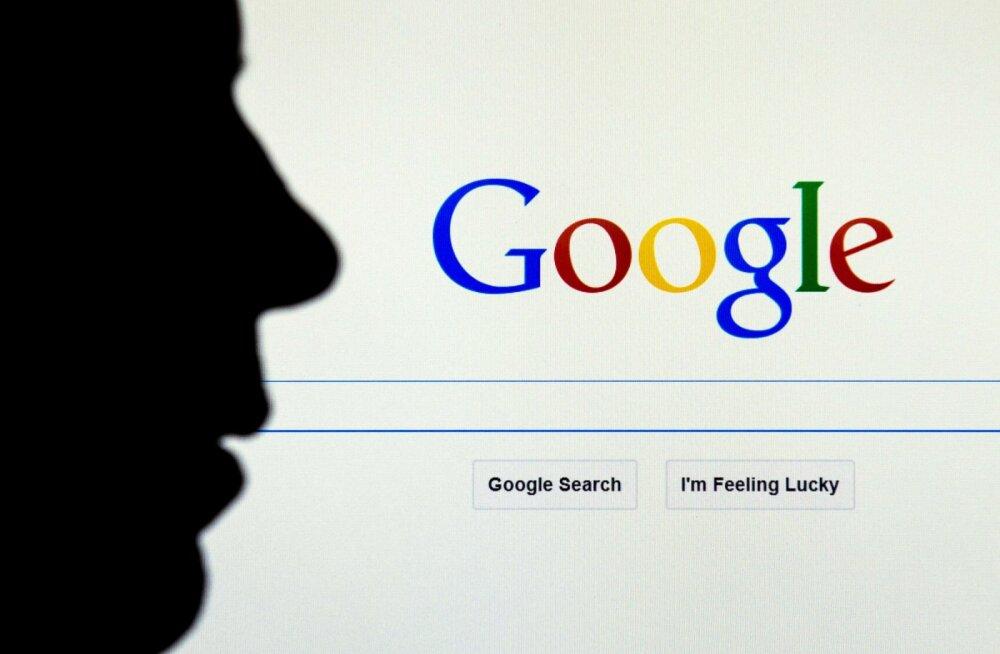 Google otsimootor muutus isegi lahedamaks – vastused kohe koos küsimustega!