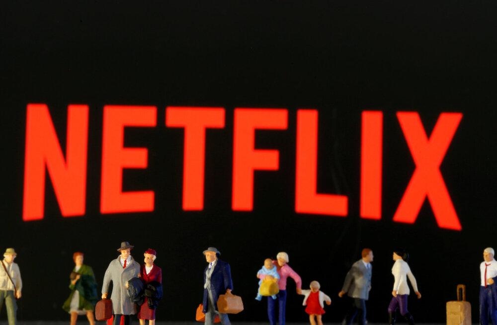 Netflix tühistas Türgi valitsuse homofoobsuse tõttu telesarja tootmise