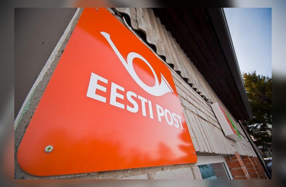 Eesti Post omandas Soome Postilt Elektronposti