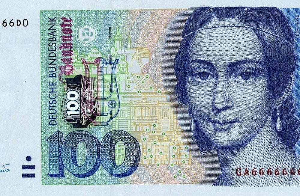 Nad tahavad eurot tappa! Miks paljud eurooplased tahavad oma rahvusvaluutasid tagasi?